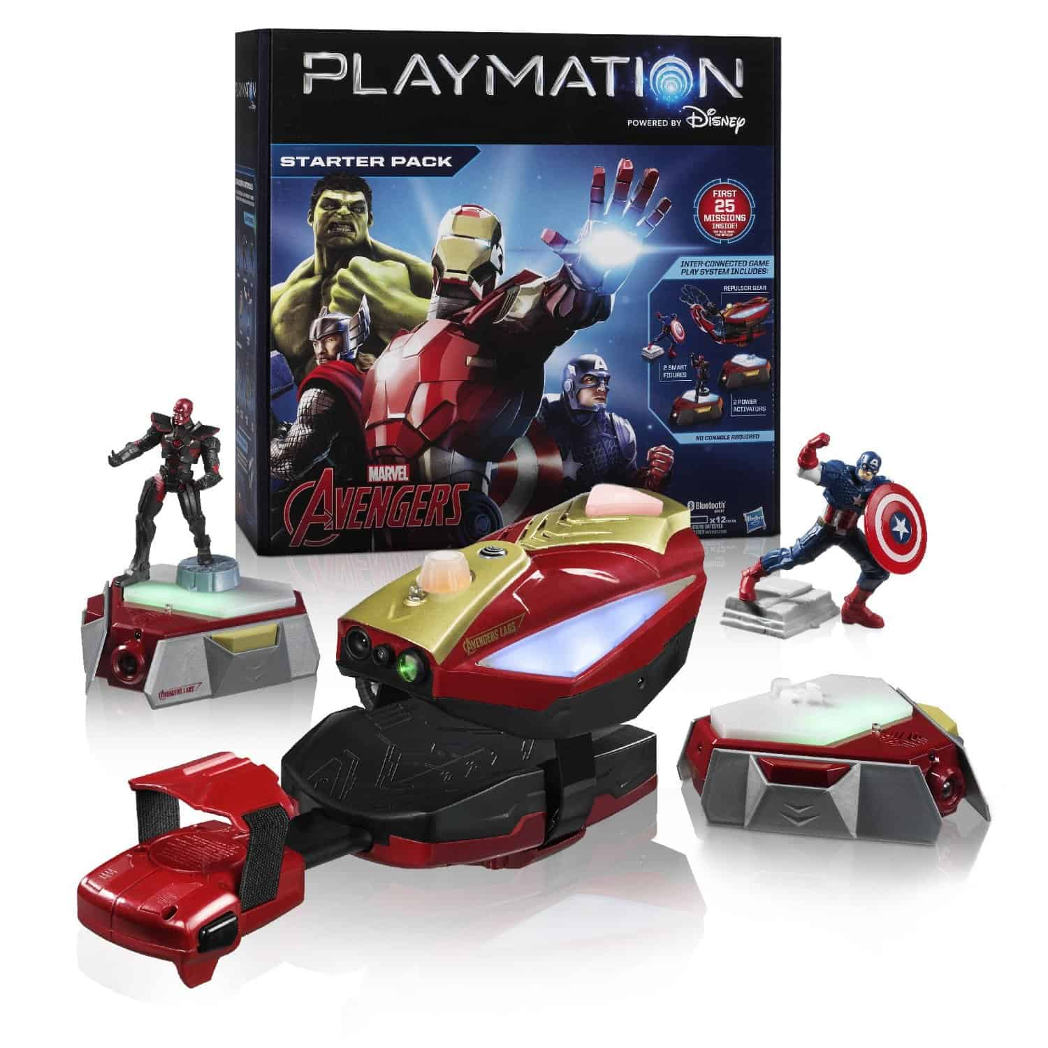 Playmation Marvel Avengers Pretend Play Gifts for Kids