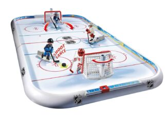 Playmobil Hockey Gifts for 9 Year Old Boys