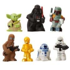Star Wars Bath Toys The Coolest Star Wars Gifts for Kids