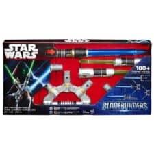 Star Wars BladeBuilders Jedi Master Lightsaber good ideas for gifts