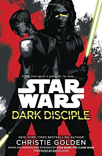 Star Wars Dark Disciple The Coolest Star Wars Gifts for Kids