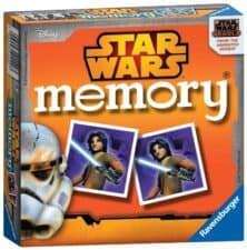 Star Wars Memory The Coolest Star Wars Gifts for Kids