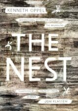 The Nest review Middle Grade and YA Books I'm Reading