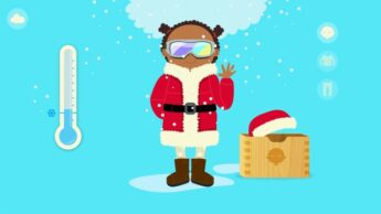 This Is My Weather New STEM Apps for Kids