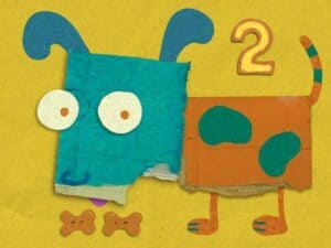 Tiggly Learn to Count math apps for kids