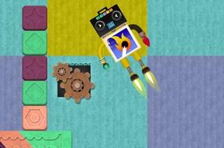 Toca Robot Lab New STEM Apps for Kids Robot App