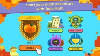 TodoMath New STEM Apps for Kids