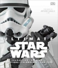 Ultimate Star Wars Star Wars Gifts for Kids