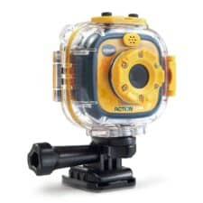 V-tech Kidizoom Actioncam STEAM / STEM Gifts for Smart Kids Gifts for 10 Year Old Boys