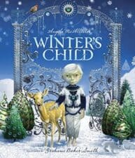 Winter's Child by Angela McAllister
