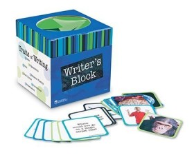 Writer's Block Gifts for Young Writers Gifts for 10-Year Old Girls