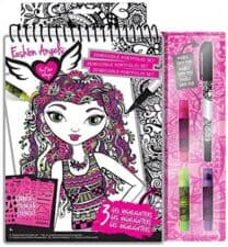 Zendoodle Arts and Crafts Gifts for Kids