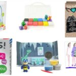 Arts and Crafts Gifts for Kids