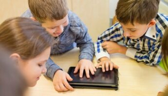 educational apps for kids (STEM)