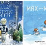 Curl Up with a Winter Picture Book