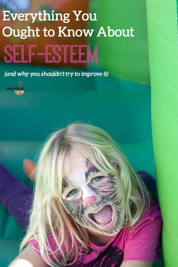 Self-Esteem vs. Self-Compassion Review of Self-Compassion by Kristin Nuff