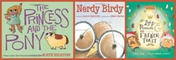 the best children's picture books of 2015