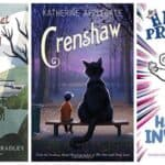 The Best Chapter Books 2015