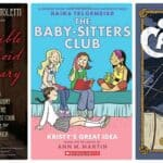 Middle Grade and YA Books I'm Reading