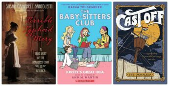 2015 middle grade and ya book reviews