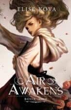 Air Awakens review Middle Grade and YA Books I'm Reading