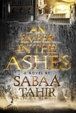 An Ember in the Ashes Best YA Books of 2015