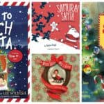 2015 Christmas Books