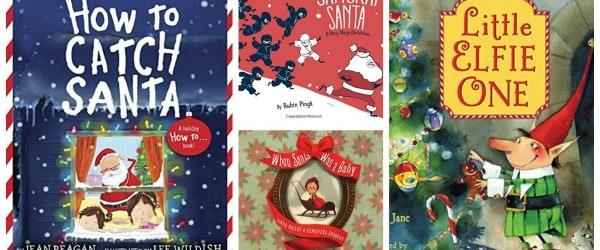 2015 Christmas Books