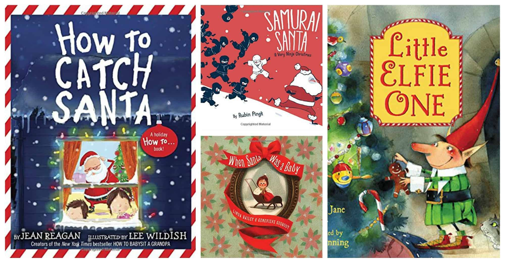 2015 christmas books - Best Christmas Books For Kids