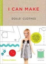 I Can Make Doll Clothes review