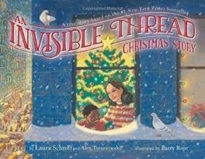 Biggest, Best List of Children's Christmas Books