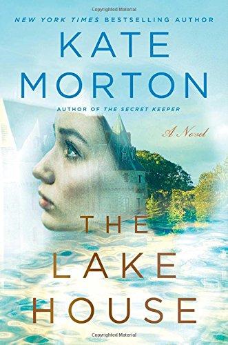 Lake House Impactful Books I'm Reading