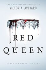 Red Queen Best YA Books of 2015
