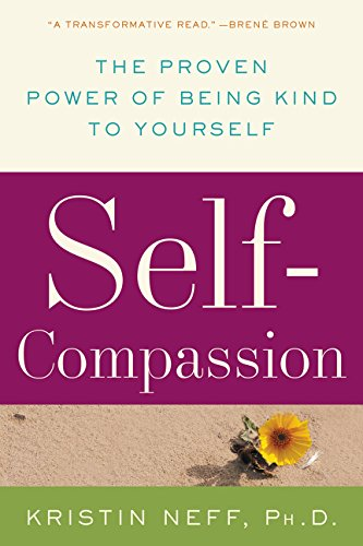 Self Compassion review