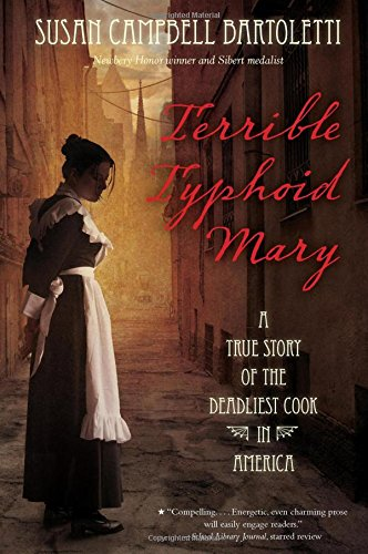 Terrible Typhoid Mary review