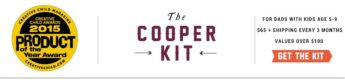 The Cooper Kit