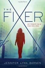 The Fixer Best YA Books of 2015