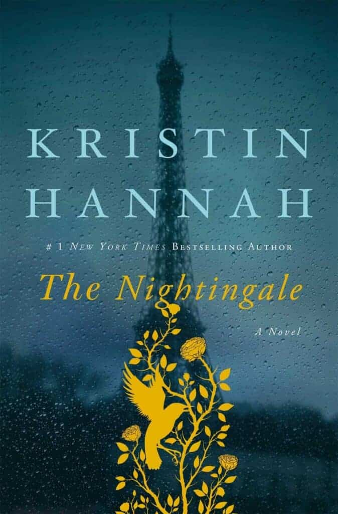 The Nightengale Impactful Books I'm Reading