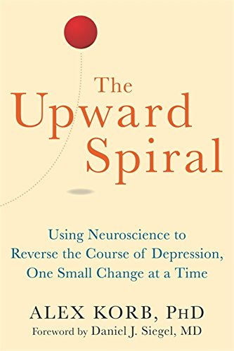 The Upward Spiral Impactful Books I'm Reading