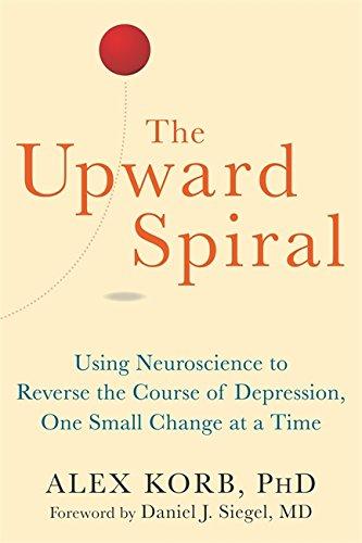 The Upward Spiral Impactful Books I'm Reading