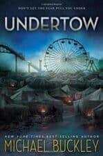 Undertow Best YA Books of 2015