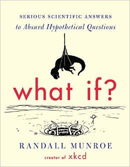 What If gift book husband Impactful Books I'm Reading