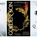 Best YA Books of 2015