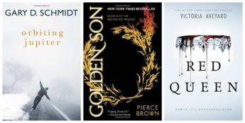 YA books 2015