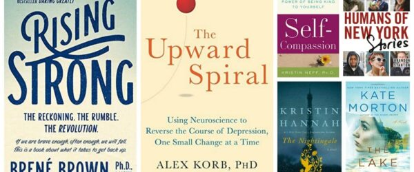 Impactful Books I'm Reading (and Recommend)