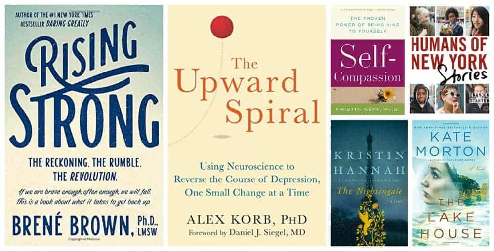 recommended books to give as gifts