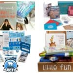 Monthly Subscription Boxes for Kids