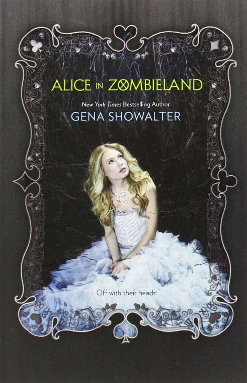 Alice in Zombieland Recommended Zombie Chapter Books (For Kids and Teens)