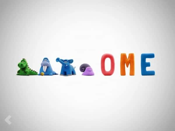 Awesome HEY CLAY Adorable Claymation Alphabet App