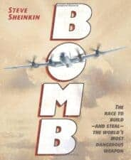BOMB Exceptional Nonfiction Books for Kids
